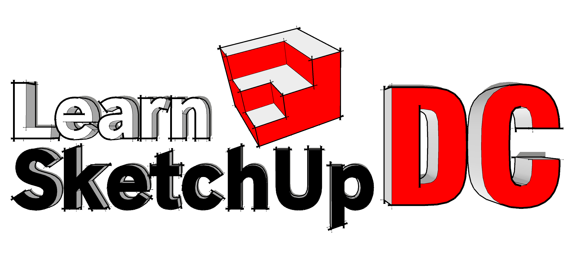 Learn Sketchup Dc